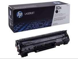 TONER HP 83 X