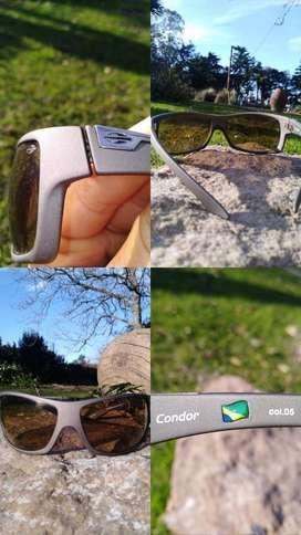 Vendo gafas de sol mormai nuevas