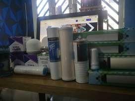 repuestos para filtros de agua