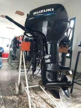 MOTOR SUZUKI 40 HP. 2 T. p/c.a/m.NUEVO OK. Modelo 2015