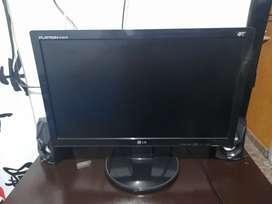 """Monitor LG de 14"""""""