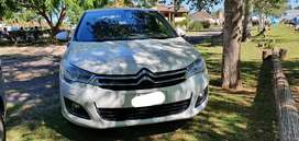 Citroën C4 Lounge Exclusive THP 1.6 163CV