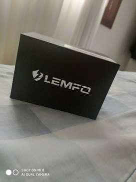 Lemfo Lem X 4gb, smartwatch, wifi , gps, camara 8mp