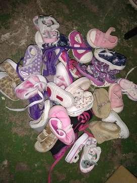 Vendo zapatillas en buen estado