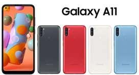 Samsung Galaxy A11 DS $179,99 *Nuevo y Homologado*