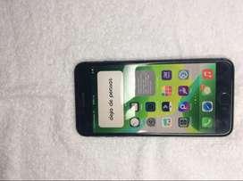 Vendo IPhone 8 Plus/ capacidad 256