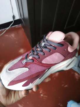 Zapatos tennis adidas