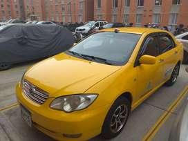 Vendo taxi barato