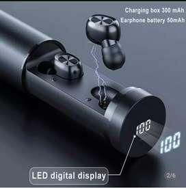 Auriculares Bluetooth 2020. Nuevos