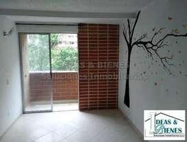 Apartamento En Venta Medellin Sector Los Colores: Código 895308.