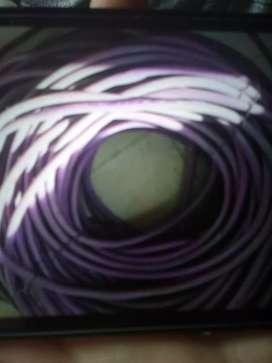 Cable 2x6 sintenax subterraneo