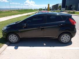 Ford Fiesta Kinetic Design S Mod. 2014. Impecable!
