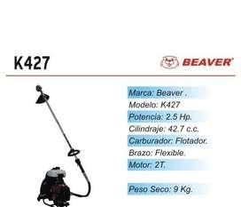 Guadaña Flexible Beaver K 427