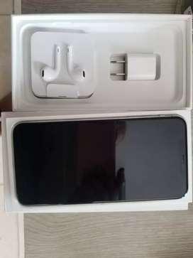 Vendo iphone  xs max de 64 gigas como nuevo