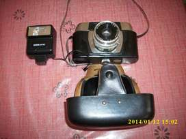 venta de maquina de fotos antigua