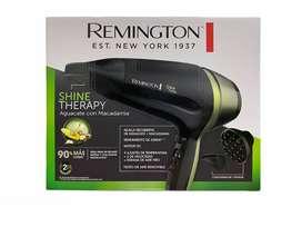 secador grande remington aguacate domicilio gratis