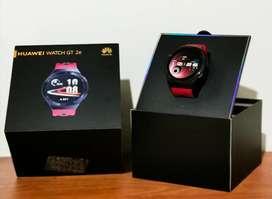 Huawei smart watch Gt2-e 46 mm