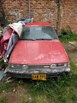 Mazda 626 por piezas y partes a mejor postor