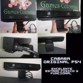 Camara original ps4