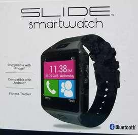 Reloj Inteligente slide smart watch