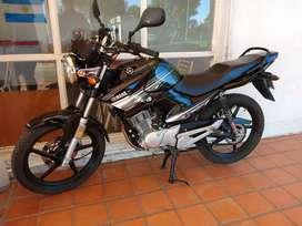 Vendo Yamaha ybr 125 ed