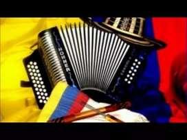 Grupo vallenato Colombia