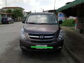 Vendo Buseta Hyundai H1 en buen estado