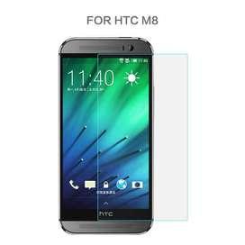Vidrio Templado para HTC M8 M8S