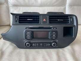 Radio Original Kia Rio spice