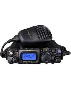 Transceptor portátil FT818 de todos los modos HF/VHF/UHF 6 W