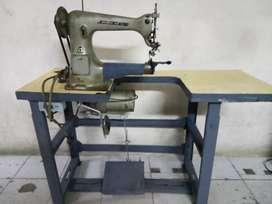 Máquina industrial de codo