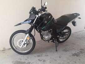 Yamaha xtz 150cc 2020
