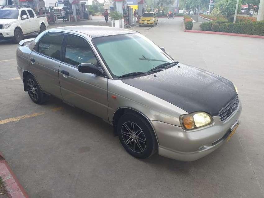 Chevrolet Esteem Modelo 2004 Mecanico 0