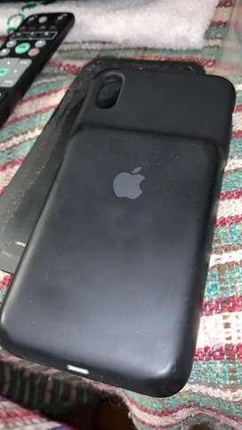 Funda Casey Smart Batery para Iphone Xs Max