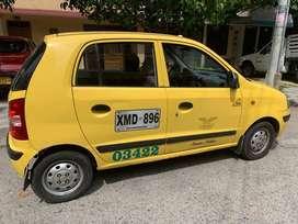 Vendo taxi 2010