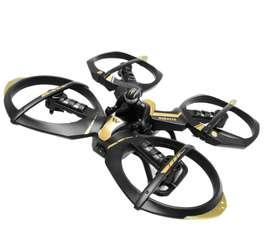 Drone W7 Retención De Altitud 3d Flip Roll Rc Quadcopter