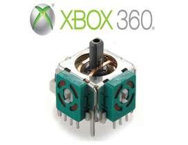 analogo stick xbox 360 control mando palanca