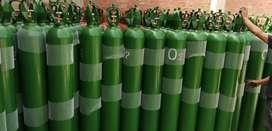 balones de oxígeno nuevo