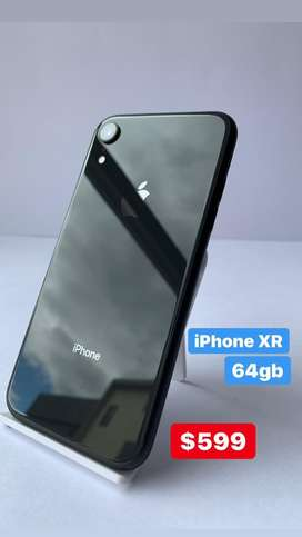 Iphone Xr 64gb