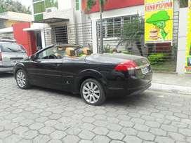 Vendo convertible ford focus aleman
