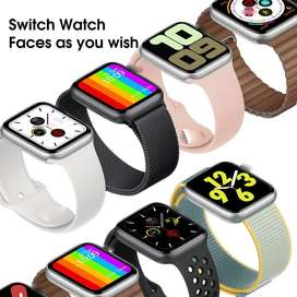 Reloj inteligente - Smart watch W46 excelente precio!!!