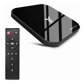 Sistema De Conversion A Smart TV Tv Box A95x plus