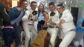 Mariachis en Quito show auténtico al noste sur valles