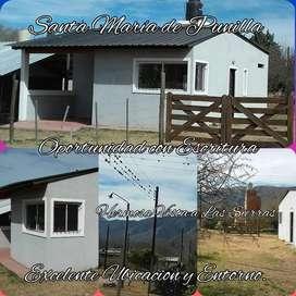 Vendo Casa en Santa María Sobre Calle Citon