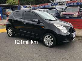 Suzuki Celerio 2010 manual