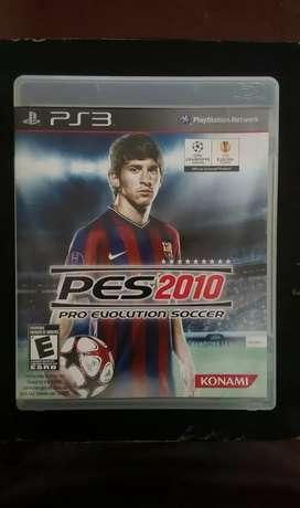 Juegos playStation 3  ( usados )