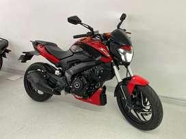 Dominar 400 UG modelo 2020