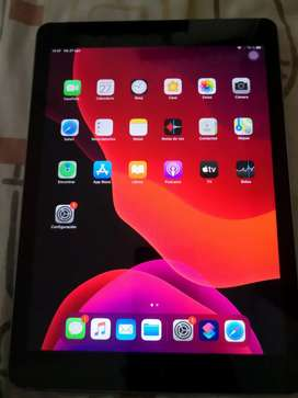 Vendo o Cambio iPad air 2 128gb 4G