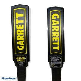 Garret Metal Detectors