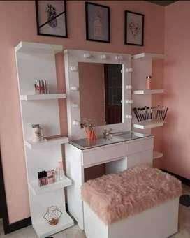 Muebles exclusivos para su hogar